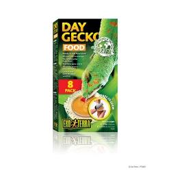 Alimento Geckos Diurnos