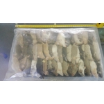 Alimento congelado - Rato Jumbo 30-45 gr