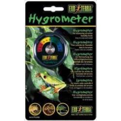 Higrometro analógico