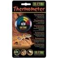 Termometro analógico