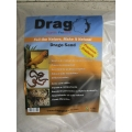Substrato Drago Sand White